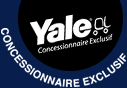 Concessionnaire exculsif Yale